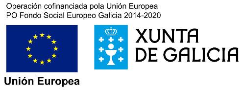 Union Europea Xunta de Galicia